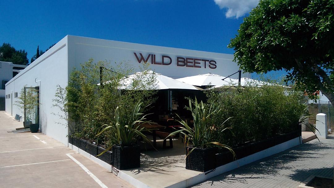 Wild Beets Restaurant - 07814 Santa Gertrudis de Fruitera, Balearic Islands, Spain